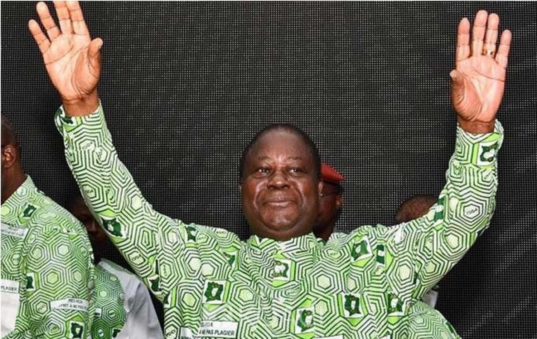 Côte d'Ivoire : Réforme de la CEI, Bédié retient que la cour africaine a jugé recevable la requête du PDCI-RDA