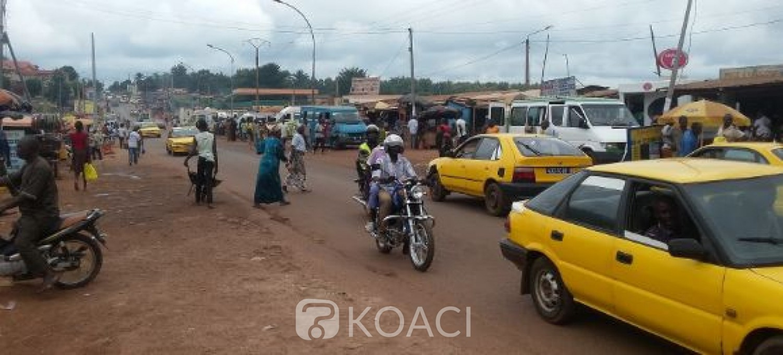 Côte d'Ivoire : Gagnoa, le siège de la Commission électorale indépendante (CEI) cambriolé