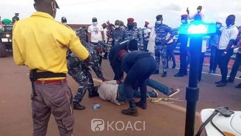 Côte d'Ivoire : Funérailles de Gon, à Korhogo, quand le jeu des alliances tourne au vinaigre, un allié propulsé dans un ravin