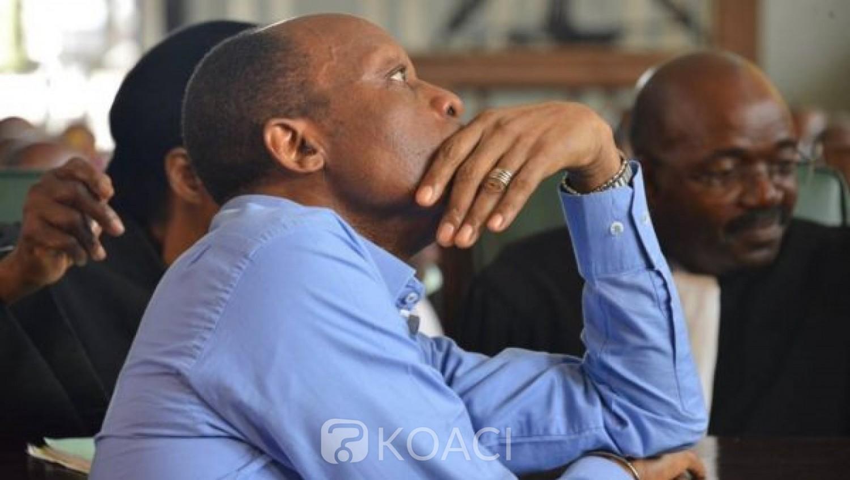 Congo : Santé du général Mokoko, une marche de la société civile interdite à Brazzaville