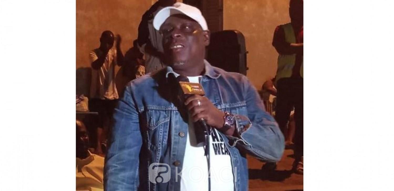 Côte d'Ivoire : Retour de Gbagbo au Pays, depuis Yopougon Nestor Dahi veut appeler à une mobilisation générale si Ouattara ne veut pas créer les conditions