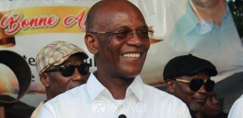 Côte d'Ivoire : Pour  Koulibaly,  le parrainage à la présidentielle est une invention pour éliminer des candidats