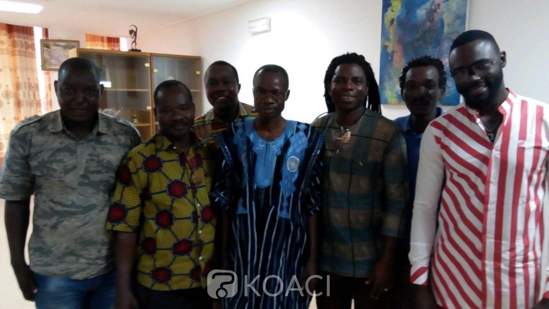Burkina Faso : coronavirus, une coalition d'artistes appelle à la levée des restrictions sur les spectacles