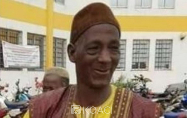 Côte d'Ivoire : Décès du premier président de la Chambre de Métiers d'Odienné, Karamoko Touré
