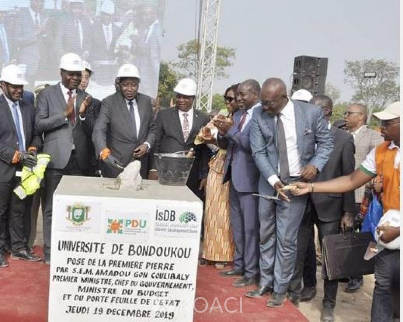 Côte d'Ivoire : Bondoukou, raisons du retard de la construction de l'Université publique