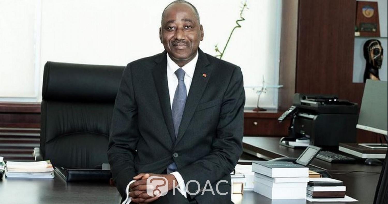 Cameroun- Côte-d'Ivoire : Comment la classe politique a réagi au décès d'Amadou Gon Coulibaly