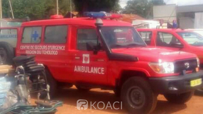 Côte d'Ivoire : Ferké, avant une probable grève, les pompiers civils menacent, « nous allons déposer les blessés et les morts devant l'hôpital...»