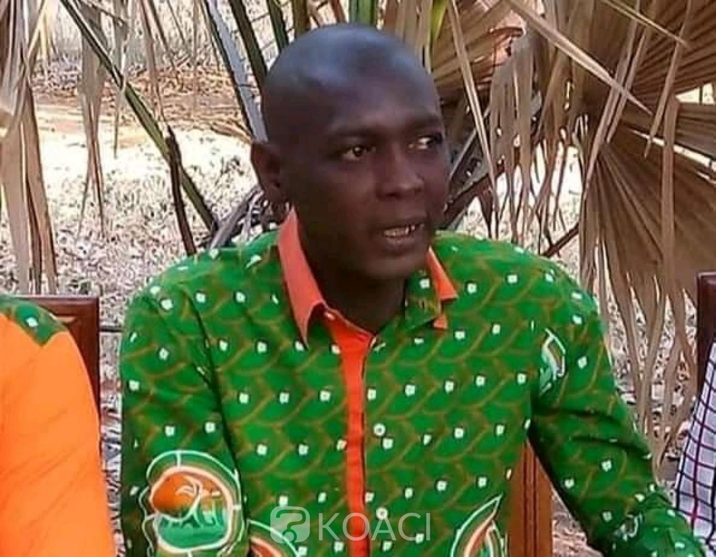 Côte d'Ivoire : Bouaké, coup dur pour Soro Guillaume dans le Gbêkê, Moctar Diallo, régional RACI emporté par la mort