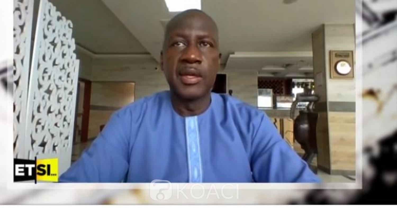 Côte d'Ivoire : Présidentielle 2020, pour Bictogo, Ouattara est le seul choix du RHDP pour pérenniser l'oeuvre de Gon
