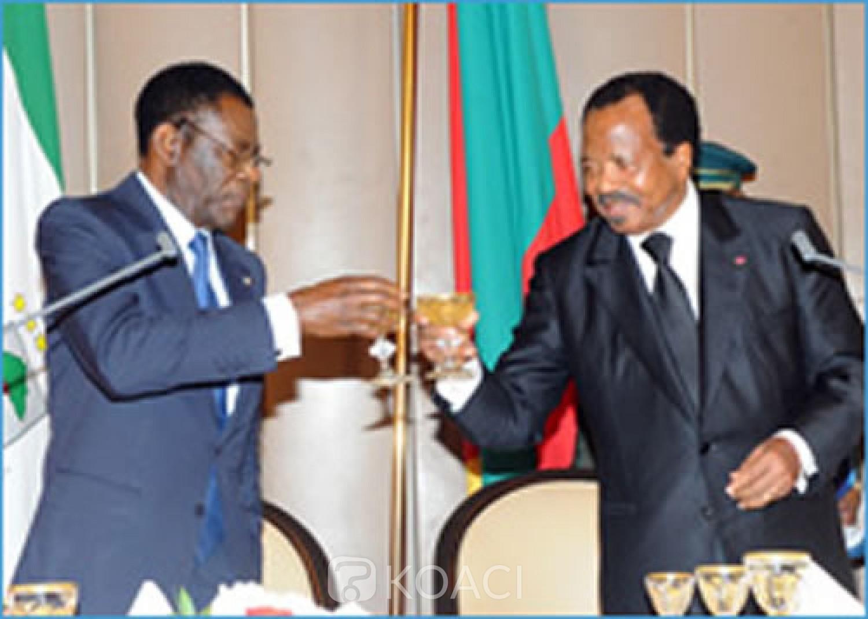 Cameroun – Guinée Equatoriale : Différend frontalier, négociations toujours en cours autour de la construction du mur de séparation