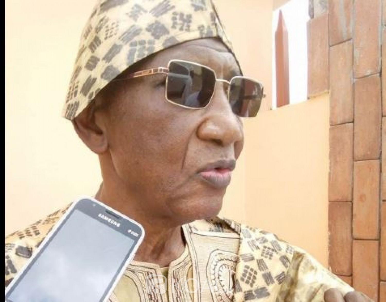 Côte d'Ivoire : Le PCA des NEI-CEDA et chef des Koyaka du Béré  Dosso Lémissa est décédé