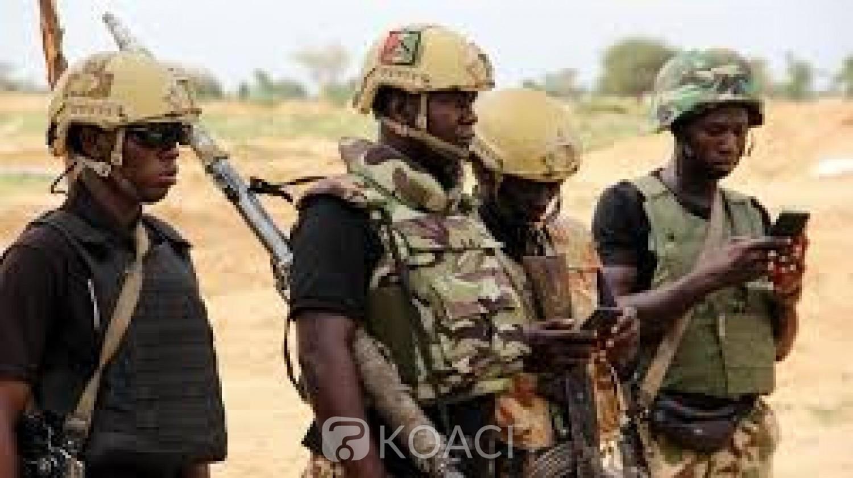Nigeria : Katsina, 23 soldats au moins tués dans une attaque de bandits armés