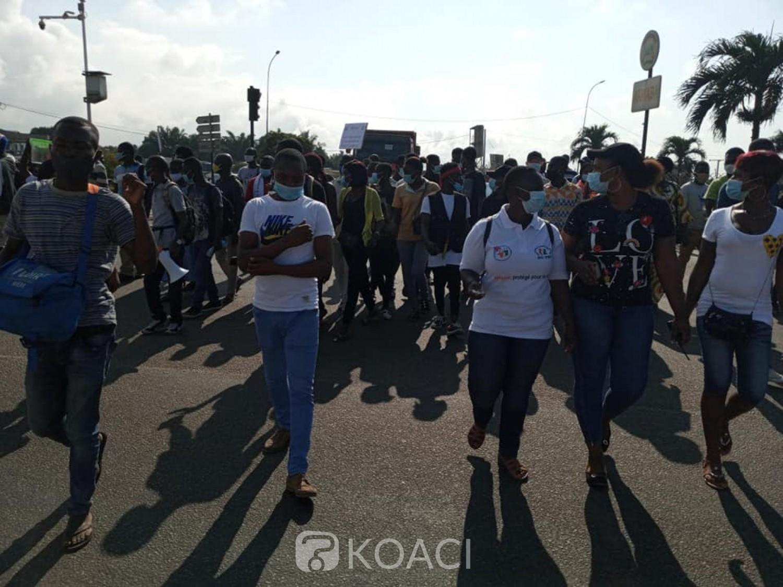 Côte d'Ivoire : A Port-Bouët, bras de fer entre le maire et des bouviers, une manifestation de soutien à Emmou dispersée