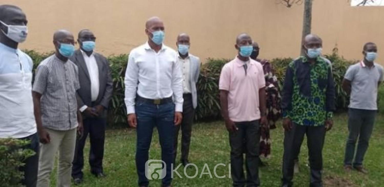 Côte d'Ivoire : Cacophonie au sein de l'amicale des arbitres, la FIF met en garde les dissidents