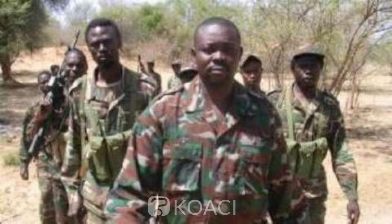 Centrafrique : Plainte au Tchad contre le chef rebelle Abdoulaye Miskine