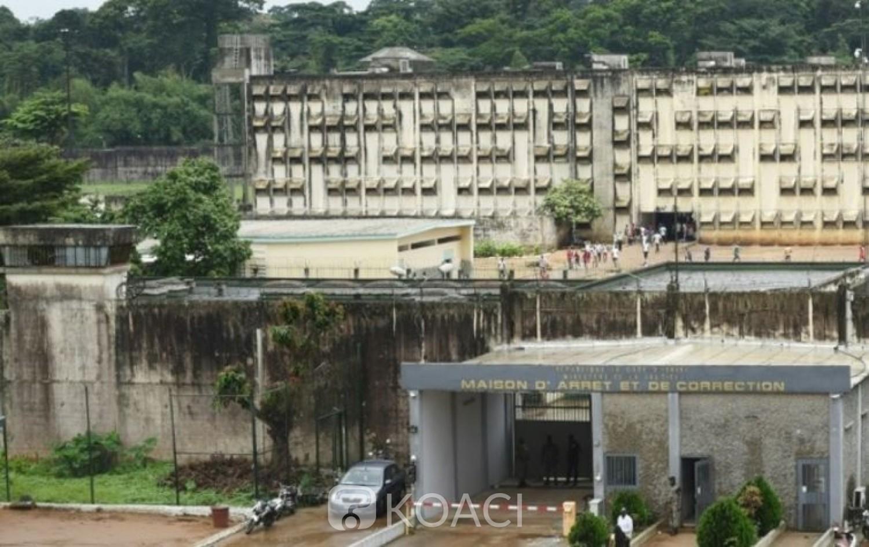 Côte d'Ivoire : Mouvement de colère, les agents de santé des prisons lancent l'opération «bandeau rouge», voici leurs revendications