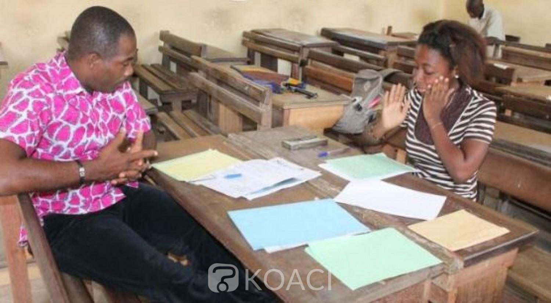 Côte d'Ivoire : Examens à Grand Tirage, début des épreuves orales du Baccalauréat session 2020