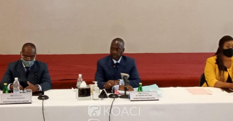 Côte d'Ivoire : Les députés RHDP et  Bictogo réitèrent la victoire de la coalition au premier tour