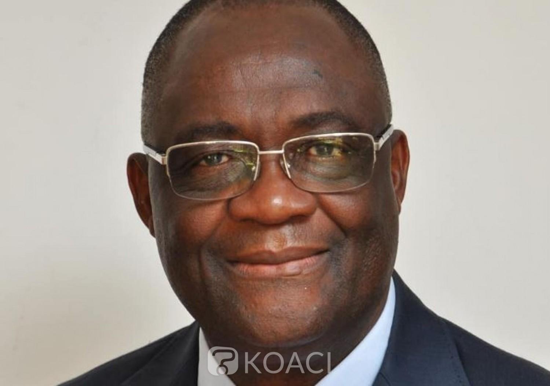 Côte d'Ivoire : Convention du PDCI, Guikahué à propos de Bédié : « Notre candidat est une personnalité d'une expérience politique et professionnelle... »
