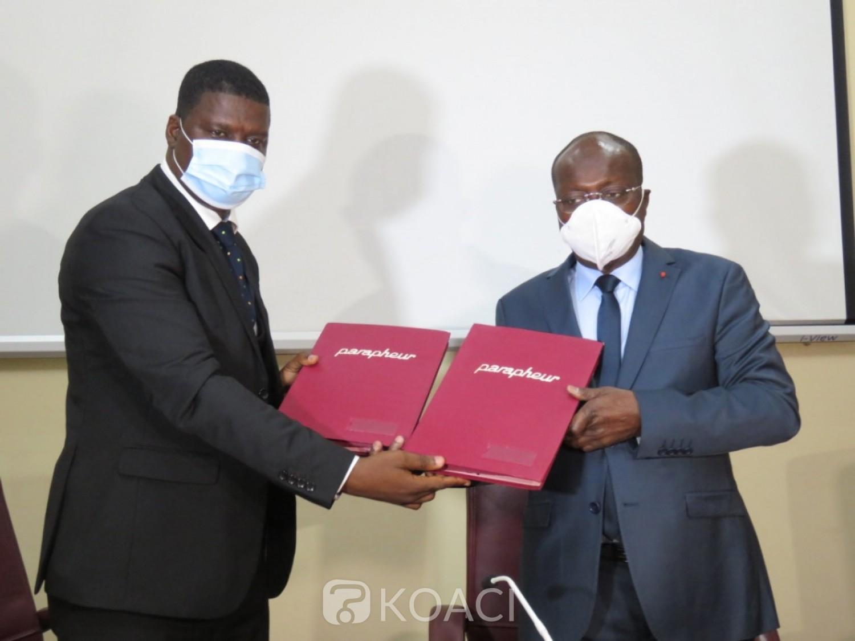 Côte d'Ivoire : Lancement à Abidjan des activités de la PNCI, une convention formalisée avec la chambre du commerce et de l'industrie
