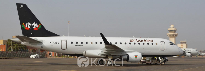 Burkina Faso : Coronavirus, la réouverture des frontières aériennes prévue le 1er août