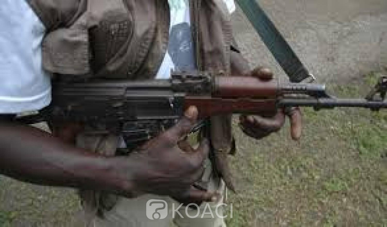 Nigeria : Quatre travailleurs chinois kidnappés dans le sud, un policier abattu