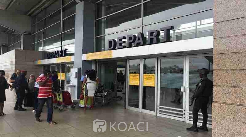 Côte d'Ivoire : En dépit de son statut d'aéroport international, les vols directs Abidjan-New-York suspendus en raison de la COVID-19