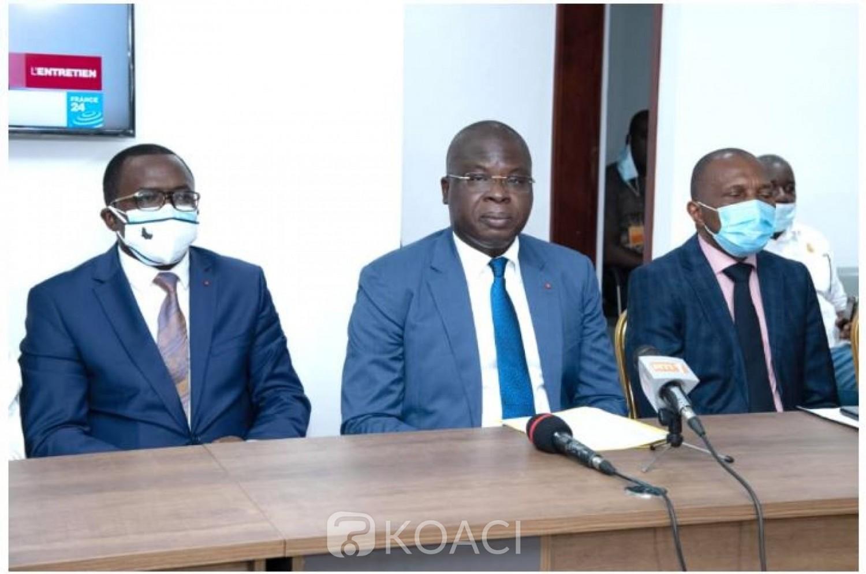 Côte d'Ivoire : Amédé Kouakou : « Seule une candidature de Ouattara  offre les meilleurs gages pour assurer une large victoire du RHDP dès le premier tour »