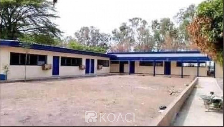 """Résultat de recherche d'images pour """"Ecole de police de Korhogo en Côte d'Ivoire"""""""