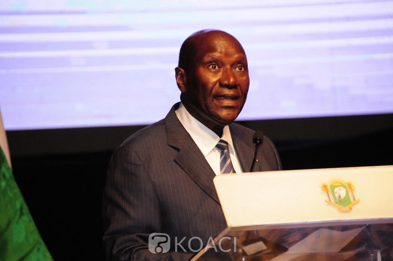 Côte d'Ivoire : Décès de Seydou et de Pierre-Marie Coty, Duncan présente ses condoléances aux familles des illustres disparus