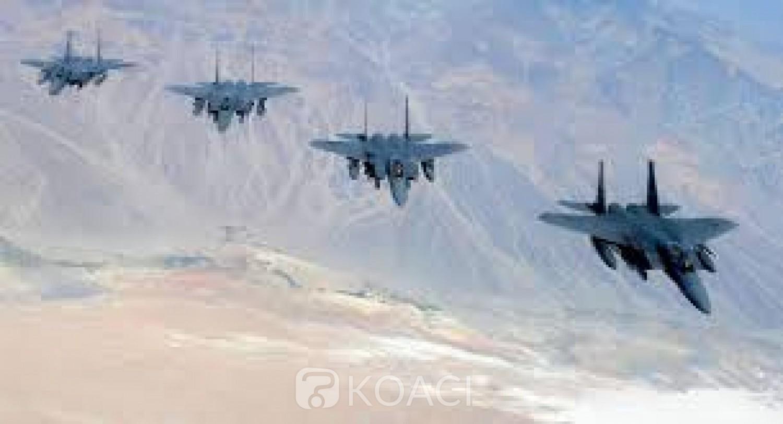 Somalie : L'armée américaine bombarde des combattants de l' Etat islamique,7 morts