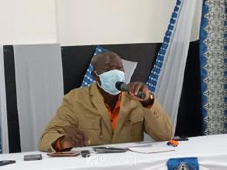 Côte d'Ivoire : Attaques Djihadistes, un ex-rebelle proche de IB plaide pour le recrutement de 3000 ex-combattants pour renforcer les forces républicaines