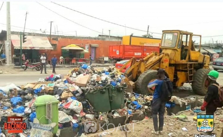 Côte d'Ivoire : Retour des ordures ménagères dans les rues de Koumassi, explications