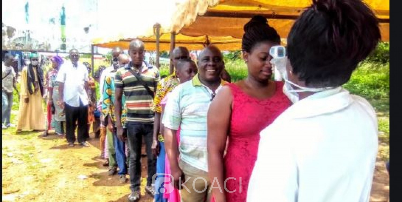 Côte d'Ivoire : Risques liées au Coronavirus, des agents de la santé toujours à l'attente de leurs primes ?