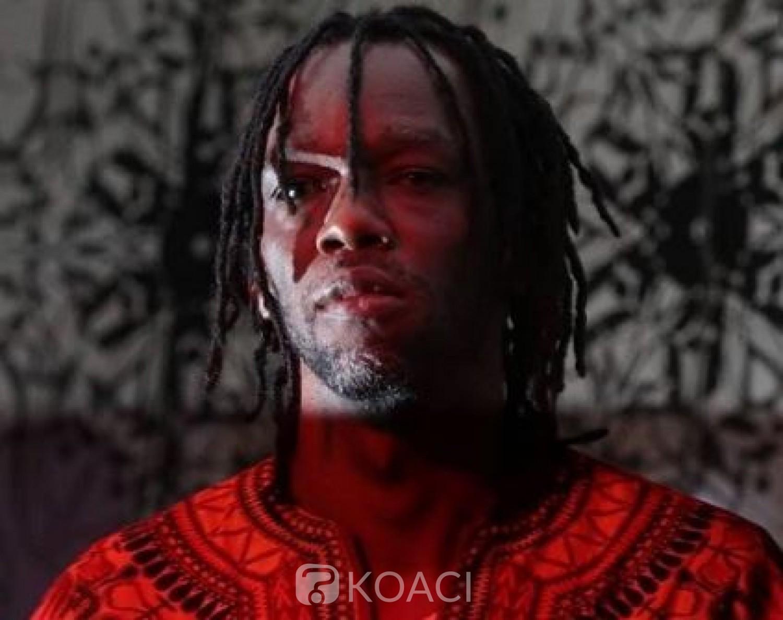 Côte d'Ivoire : Fermeture des lieux de spectacles, de concerts, et d'exposition, le cri de cœur de Kajeem