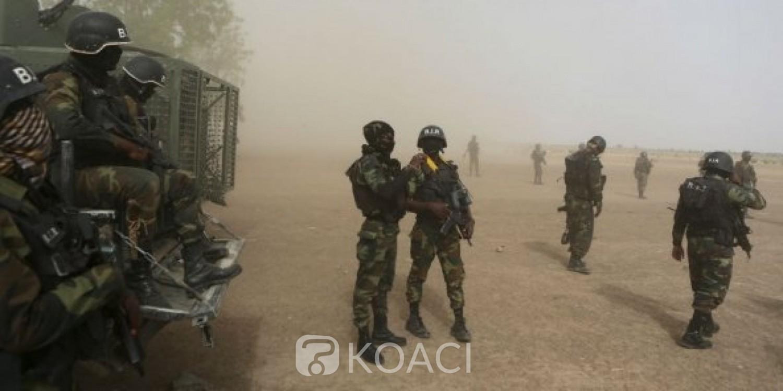Cameroun : L'armée annonce avoir tué 5 jihadistes de Boko Haram