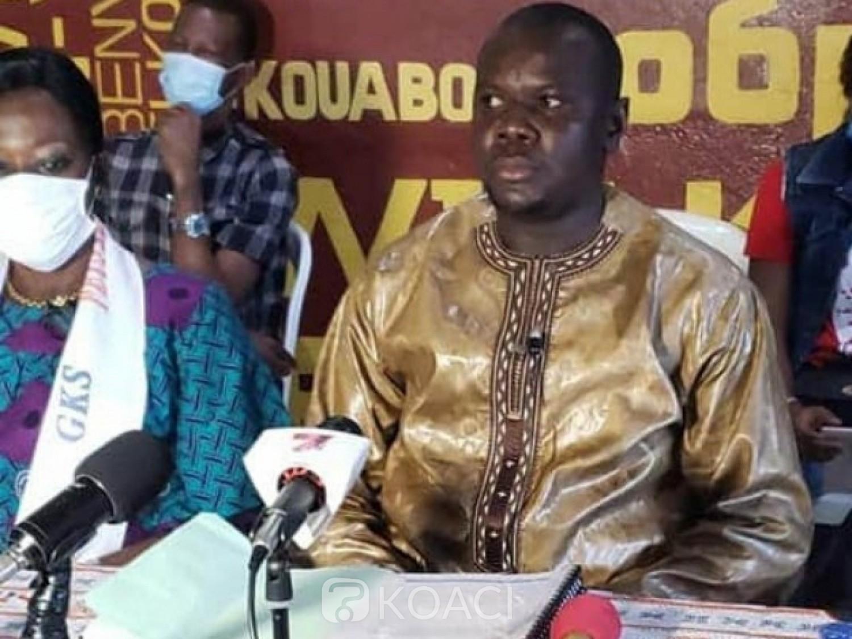 Côte d'Ivoire : Presidentielles 2020, la jeunesse pro-Soro demande le report des élections