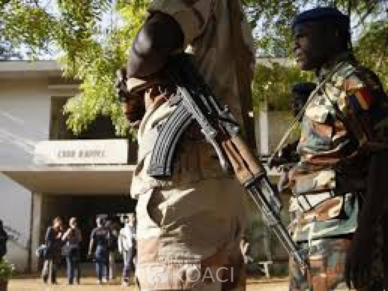 Tchad : Lourdes peines de prison contre des officiers de l'armée pour «trafic de drogue»