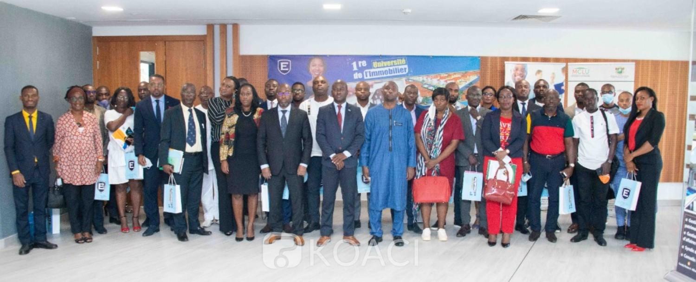Côte d'Ivoire : Ministère de la Construction et de l'Urbanisme, le cadastre rejette plus de 6.000 dossiers de demande d'ACD