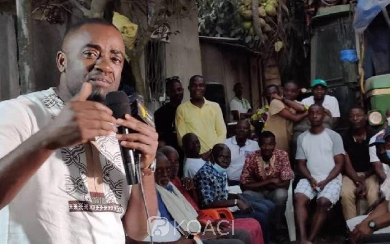 Côte d'Ivoire : Présidentielle octobre, des jeunes du FPI veulent descendre dans les rues, voici leurs revendications