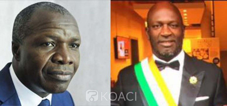 Côte d'Ivoire : Dette de 1,28 milliards de Mabri Toikeuse, l'affaire devant les juges le 30 juillet prochain