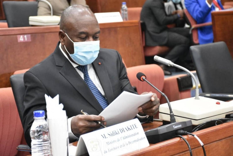 Côte d'Ivoire : Chambre des Rois et chefs traditionnels, le mode de fonctionnement et les attributions désormais encadrés et précisés par des textes