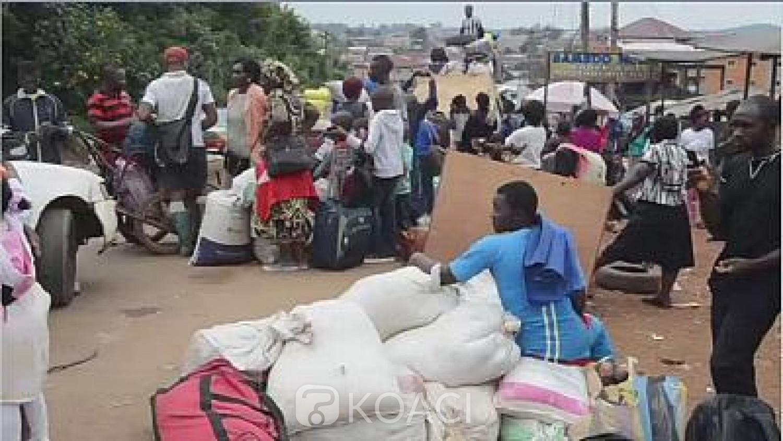 Cameroun : Encore des civils tués  en zone anglophone, HRW appelle à des sanctions contre chefs militaires et séparatistes