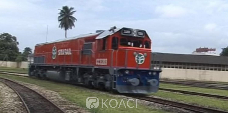 Côte d'Ivoire - Burkina Faso :  Reprise totale des circulations ferroviaires sur l'ensemble du réseau, d'Abidjan à Ouagadougou