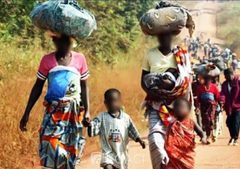 Côte d'Ivoire : La Direction du Fonds de la CPI  veut entreprendre les activités spécifiques au profit des victimes des crises ivoiriennes