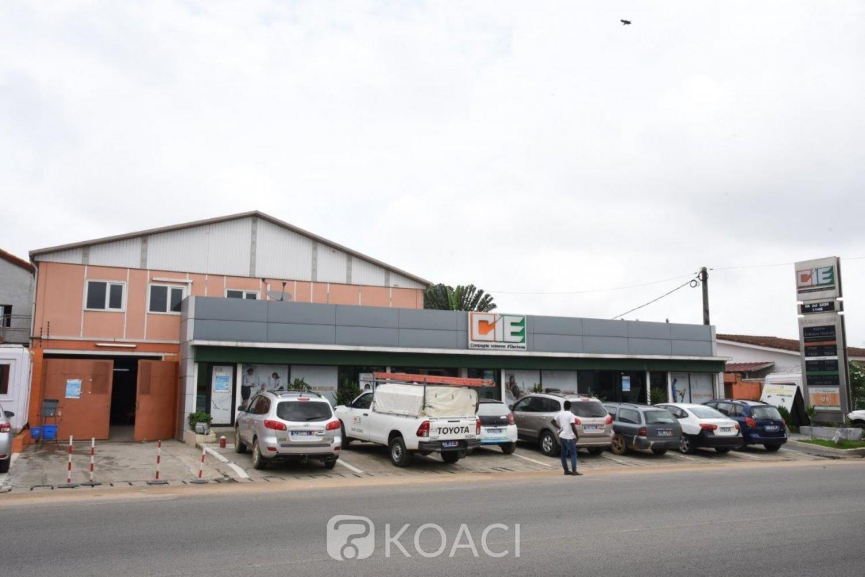 Côte d'Ivoire : Mesures sociales Covid-19, la CIE offre des facilités de paiement des factures avec suspension des pénalités