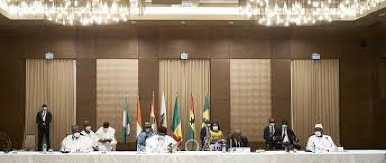 Mali : Médiation de la Cedeao, le M5-RFP «inflexible» rejette les solutions et exige la démission d'IBK