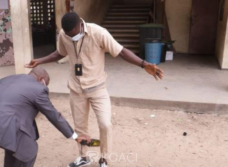 Côte d'Ivoire : Cas de fraudes signalés au Bac,  la FESCI condamne les attitudes qui n'honorent pas l'élève ivoirien