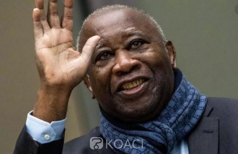Côte d'Ivoire : Pour son retour au pays, Gbagbo introduit une demande de passeport ordinaire auprès de l'Ambassade Ivoirienne à Bruxelles