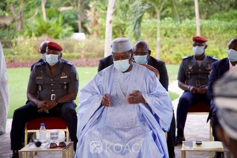 Côte d'Ivoire:  Abidjan, Ouattara décrit les circonstances de la mort de Gon à ses parents du Grand nord et leur demande pardon pour les souffrances endurées durant les 15 premières années de sa lutte
